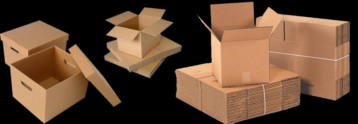 Carton Corrugated