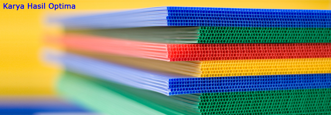 Impraboard Sheet, Corrugated Plastic
