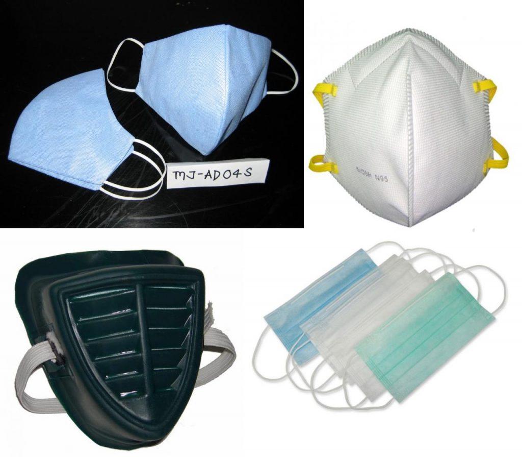 jual Masker industri