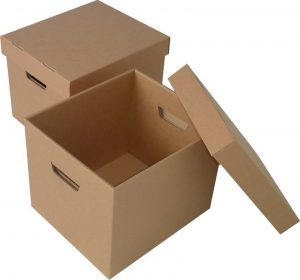 box-kardus