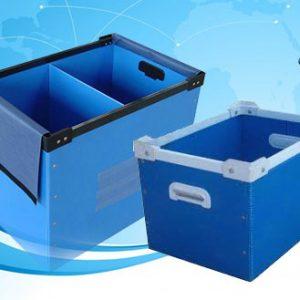 box plastik