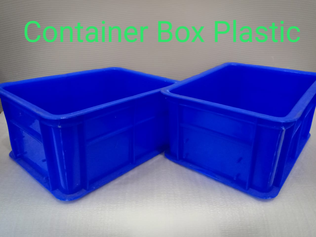 container box plastic